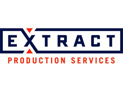 Extract Production Services Logo