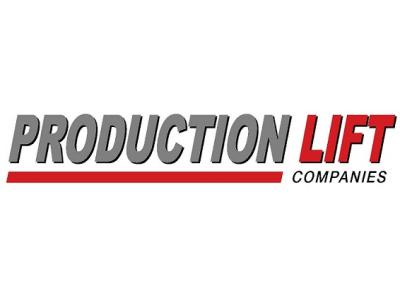 Production Lift Cos. LOGO