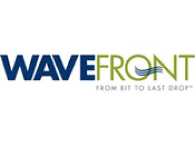 Wavefront:   From Bit To Last Drop