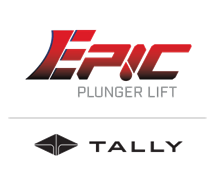 Epic Plungerlift Logo