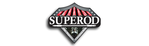 Superod The Superior Fiberglass Rod